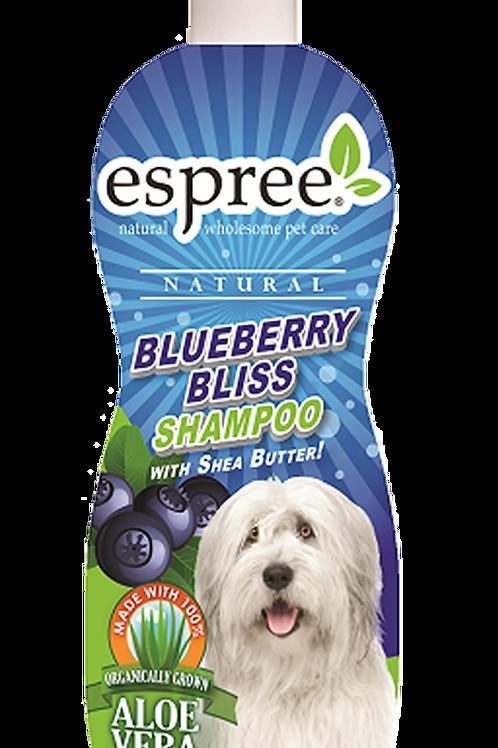 WRONG Espree Vanilla Silk Shampoo 590ml