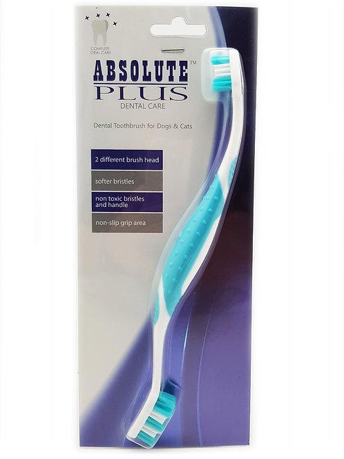 Absolute Plus Dental Toothbrush