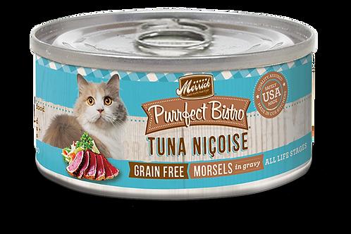 Merrick Purrfect Bistro Tuna Nicoise 5.5oz