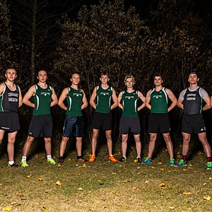 Cross Country COUGUARS STUDIO 2017-2018