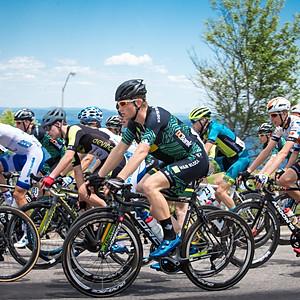 Grand Prix Cycliste Saguenay PARCOURS 1: La baie