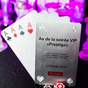RTA Soirée Casino