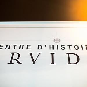 Centre histoire Arvida