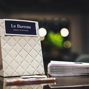bbb Le Bureau