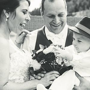 Mariage Annie & Steeve