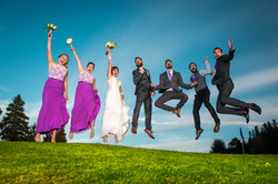 Mariage Roxanne Couture & Samuel TAillon