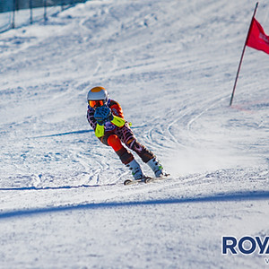 DIMANCHE Compétition ski Valinoët 2017