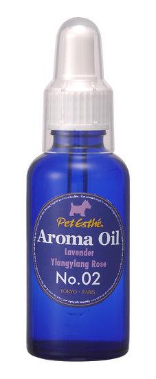 PetEsthé Ароматическое масло No.2