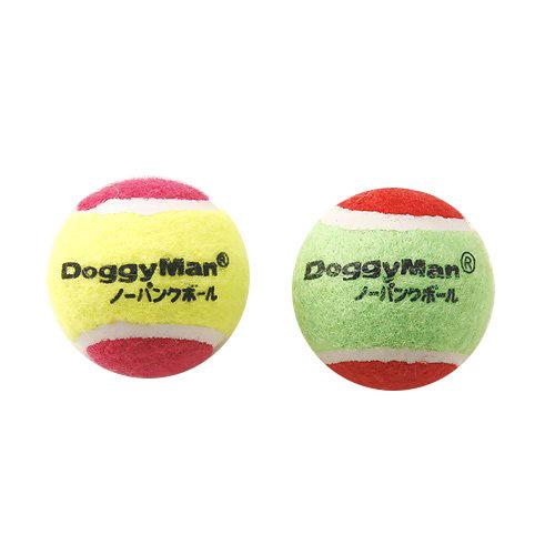Непрокусываемый мяч для собак, мини. 2 шт.
