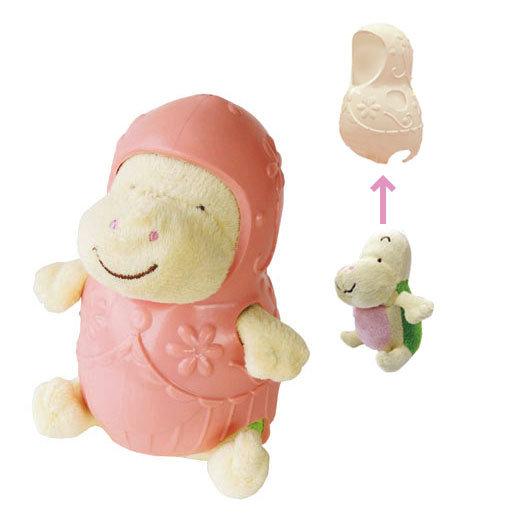 """Бронированная плюшевая игрушка """"Свинка"""""""