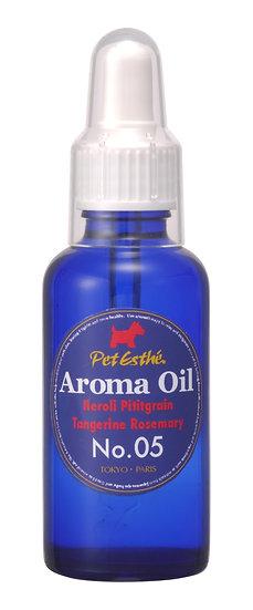 PetEsthé Ароматическое масло No.5