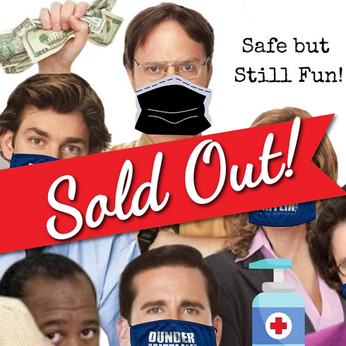 SOLD OUT - Office Trivia