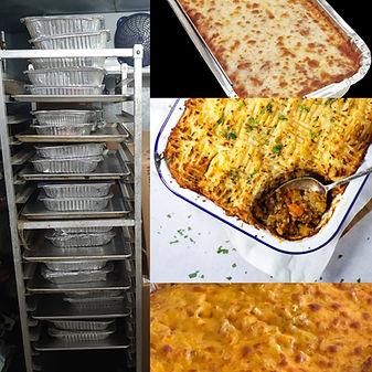 Facebook vidoe - family meal packages