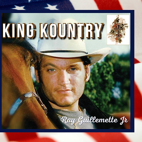 SOLD OUT LIVE Concert King Kountry