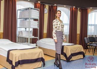 Майстерня-готель