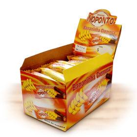 Doces NOPONTO - Doce de leite tradicional em pedaços 200 g