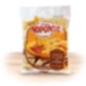 Doces NOPONTO - Doce de leite com amendoim em pedaços 200 g