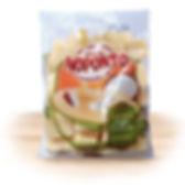 Doces NOPONTO - Cocada com leite condensado em pedaços 200 g