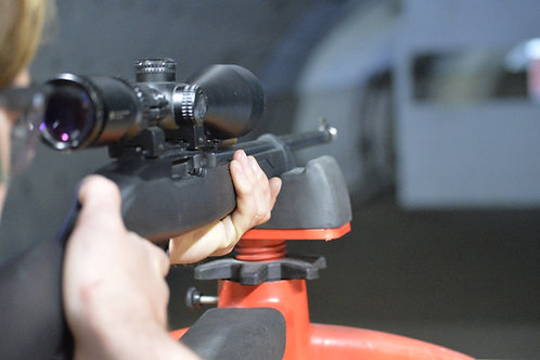Introductory Shooting Experience (Junior)
