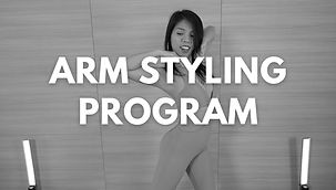 arm styling trining program salsa bachat