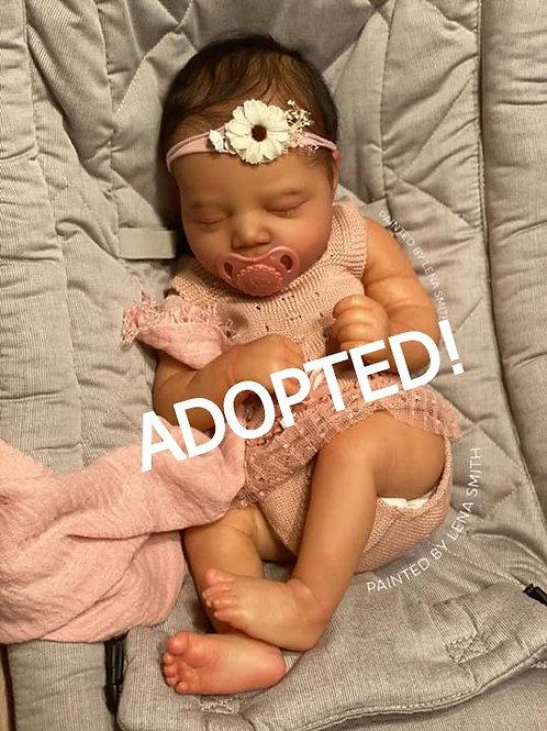 Realborn Johannah by Bountiful Baby