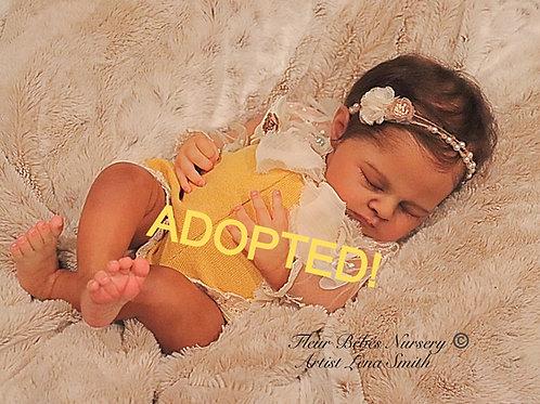 Baby Charity Patience -aka- Sadie By Bountiful Baby