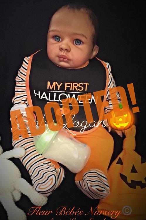 Baby Logan - Kendal by Bountiful Baby