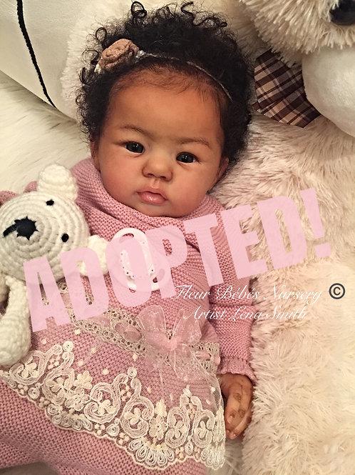 Baby Mia -AKA Abigail by Laura Tuzio-Ross