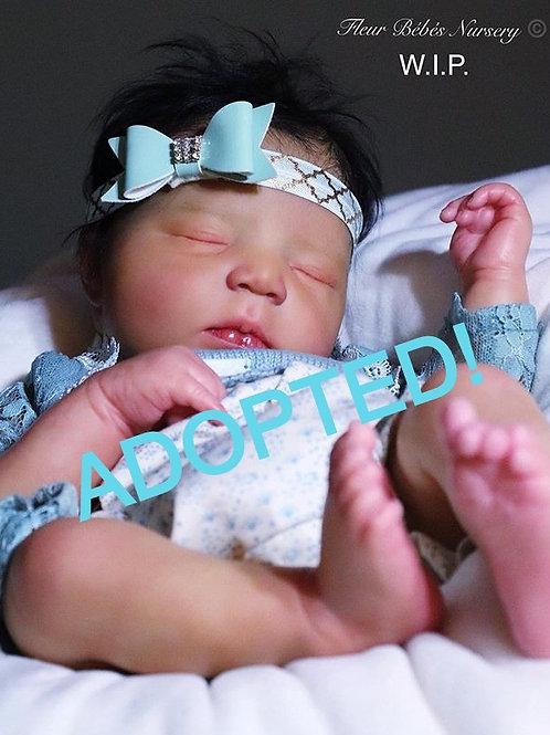 Baby Ava Camille -aka- Johannah by Bountiful Baby