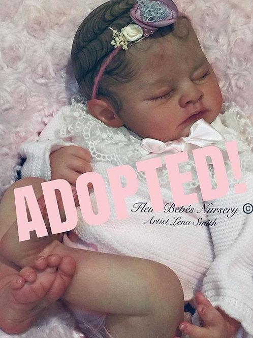 Baby Olivia -AKA Sadie By Bountiful Baby