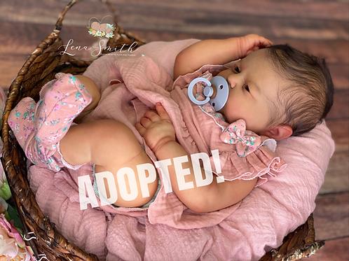 Tessa Awake by Bountiful Baby
