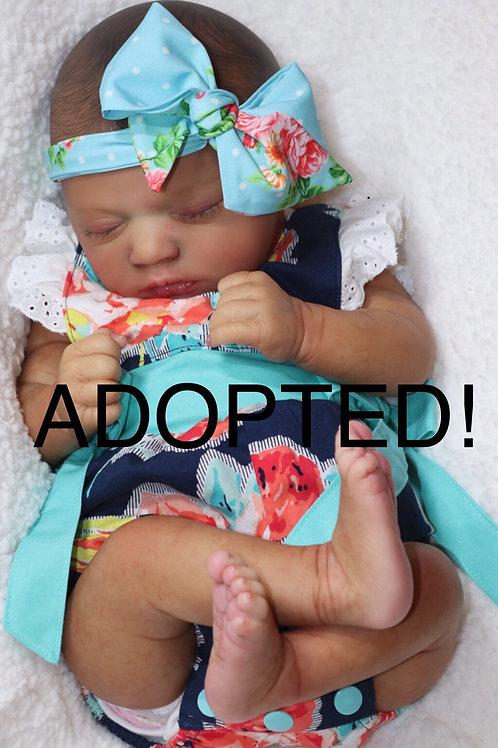 Baby Elena-aka- Realborn Skya