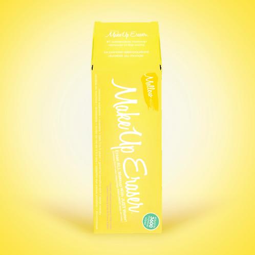 Makeup Eraser - Mellow Yellow