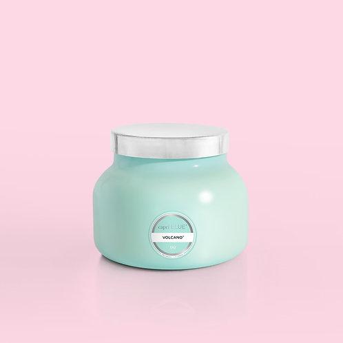 Capri Blue - Volcano Aqua Signature Jar