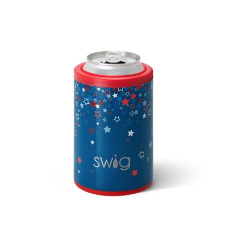 SWiG Star Burst Combo Can & Bottle Cooler (12oz Cans & Bottles)