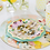 Thumbnail: Laura Park Designs BIRDS OF A FEATHER COCKTAIL PLATES