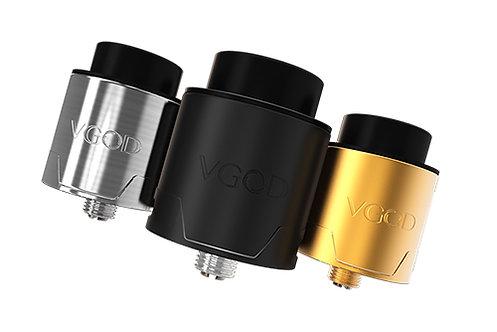 Обслуживаемый атомайзер для дрипа-Vgod pro V3