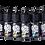 Thumbnail: Жидкость Gusto Salt 30мл (VG-50/PG-50) + 2 бустера по 18мг