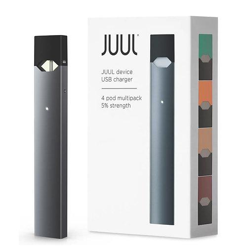 Набор Juul Labs JUUL (8W, 200 MAh)  (Оригинал)