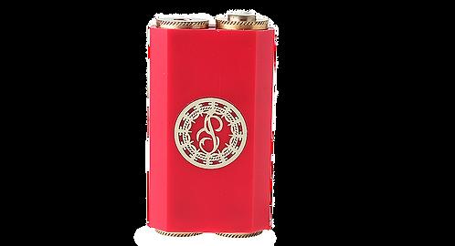 """Элитный механический мод от Paradigm """"Osmium 1918"""" Красный"""
