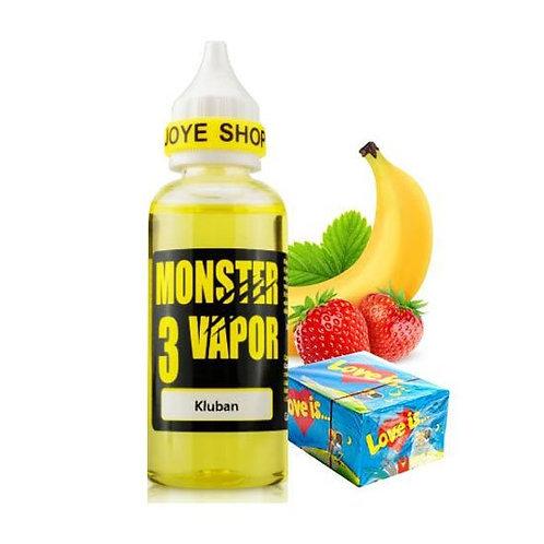 Жидкость Monster Vapor Kluban
