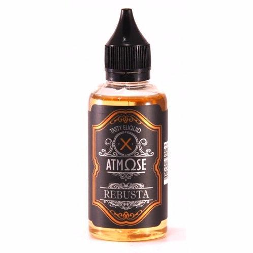 Жидкость Atmose X Rebusta