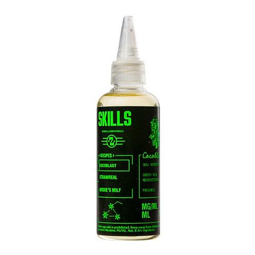 Жидкость Skills Cocoblast