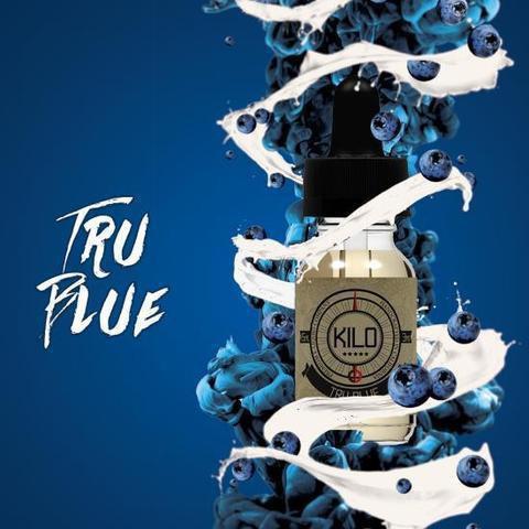 Жидкость Kilo Tru Blue