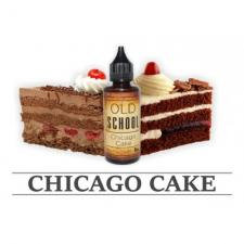 Жидкость OLD SCHOOL Chicago Cake
