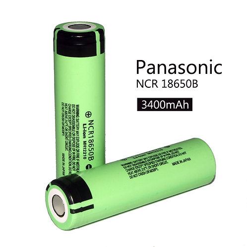 Аккумулятор Panasonic NCR18650B 3.7V 3400mah (Оригинал)