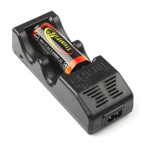Зарядное устройство TrustFire 26650