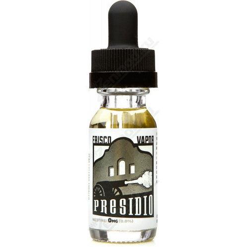 Жидкость Frisco - Presidio
