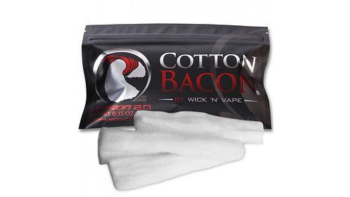 Органический хлопок Cotton Bacon v2.0