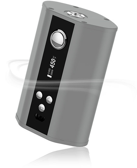Боксмод iStick 200W TC (Оригинал)